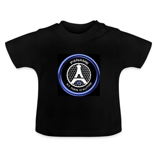 Paname et rien d'autre - T-shirt Bébé