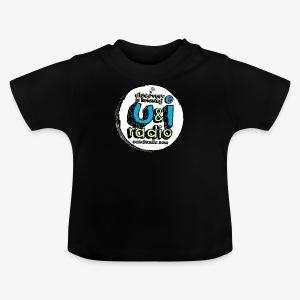 U & I Logo - Baby T-Shirt