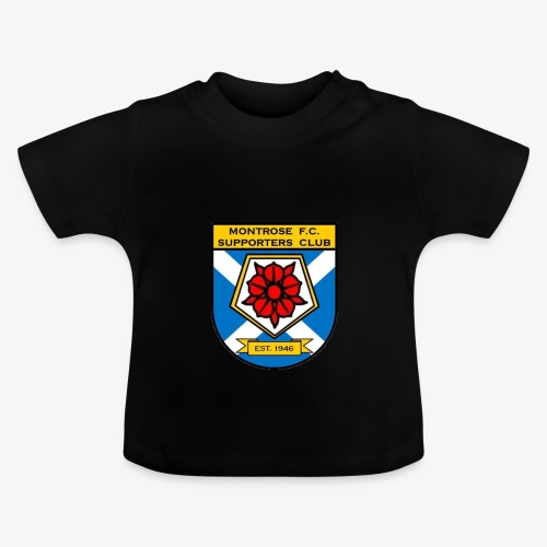 Montrose FC Supporters Club - Baby T-Shirt