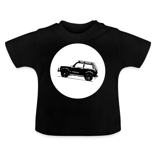 Lada Niva Kreis - Baby T-Shirt