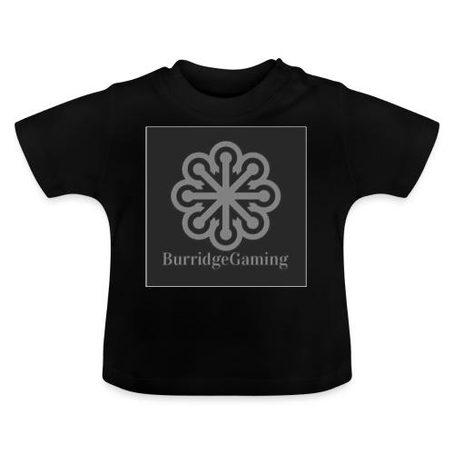 BurridgeGaming Official Merchandise - Baby T-Shirt