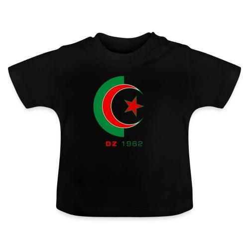 logo 3 sans fond dz1962 - T-shirt Bébé