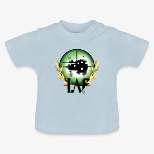 Load Aim Fire Merchandise - Baby T-shirt
