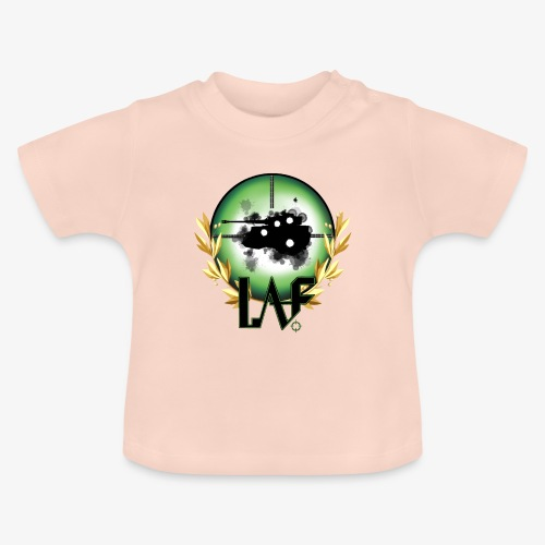 Load Aim Fire Merchandise - Baby T-shirt