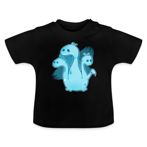 SAD HYDRA - Baby-T-shirt