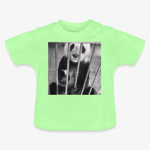 Pandazaki - T-shirt Bébé