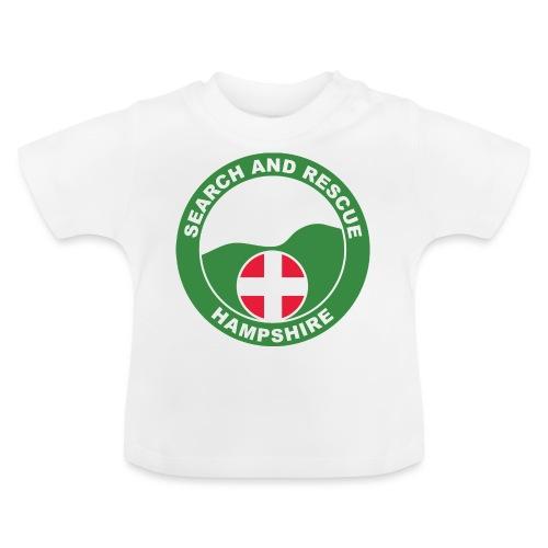 HANTSAR roundel - Baby T-Shirt