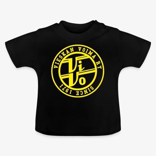 ViVoPAITA transparent - Vauvan t-paita
