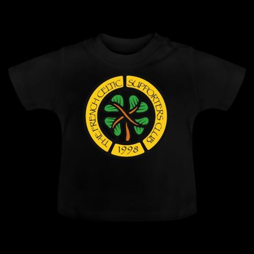 French CSC logo - T-shirt Bébé