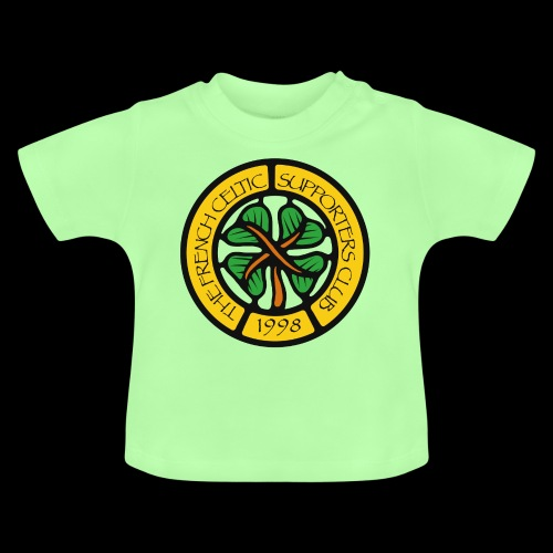 French CSC logo - T-shirt Bébé