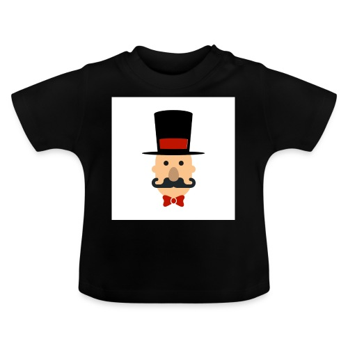 IMG 6161 - Maglietta per neonato