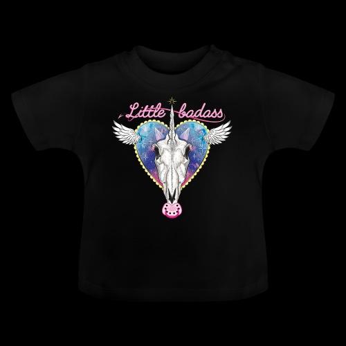 Little badass - T-shirt Bébé