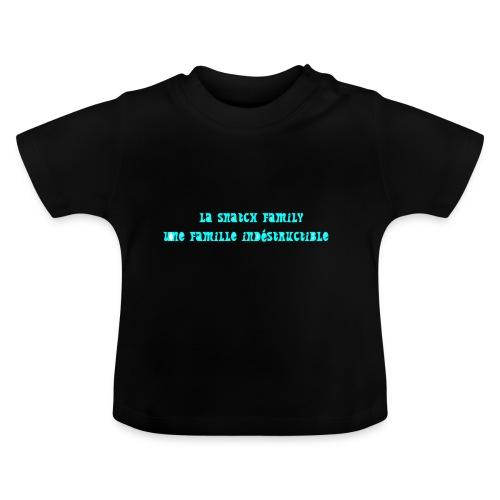 snatch family - T-shirt Bébé