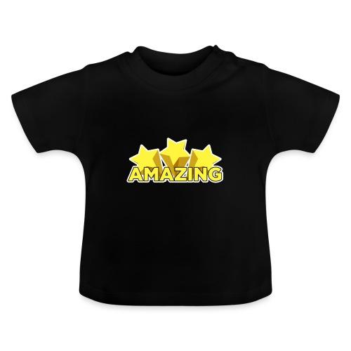 Amazing - Baby T-Shirt
