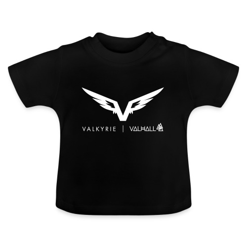 valkyriewhite - Baby T-Shirt
