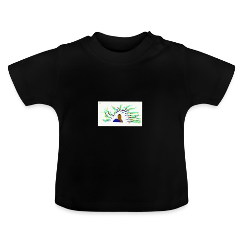 Project Drawing 1 197875703 - Baby T-Shirt