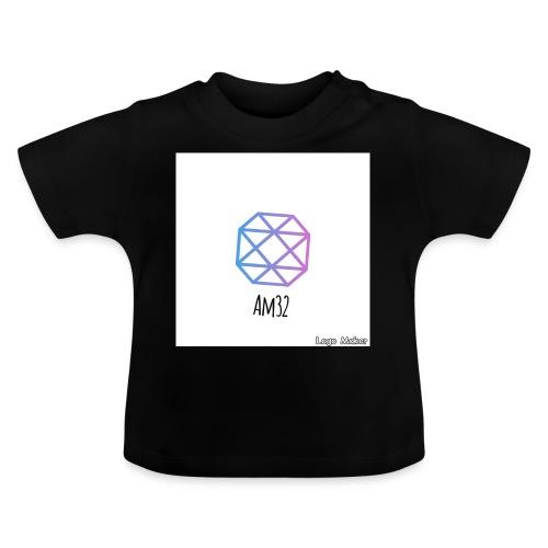 8BE180FF A03D 4C99 B528 99798168447D - Baby-T-shirt
