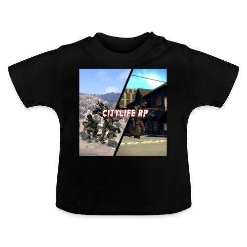 25520186 1487734038006238 33100251 n - T-shirt Bébé