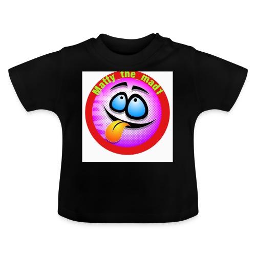 5D14BC46 196E 4AF6 ACB3 CE0B980EF8D6 - Baby T-Shirt