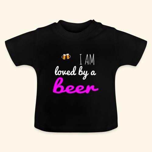 Birra Beer - Maglietta per neonato