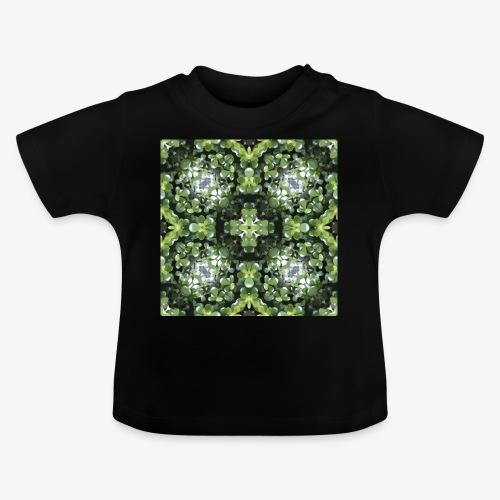 MOTIF L T4 Plt grasse - T-shirt Bébé