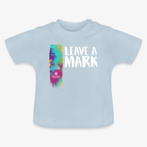 Leave a mark - Baby T-Shirt