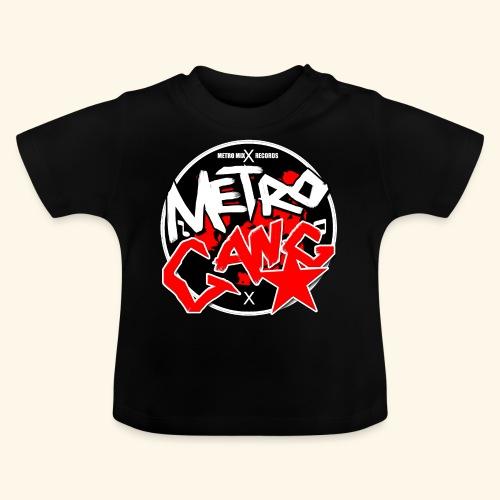 METRO GANG LIFESTYLE - Baby T-Shirt
