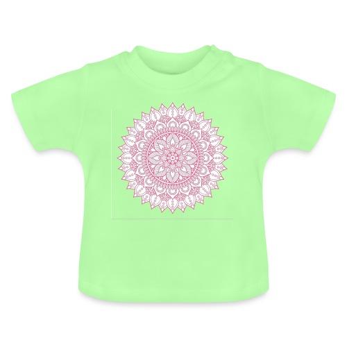 Mandala - Baby T-Shirt