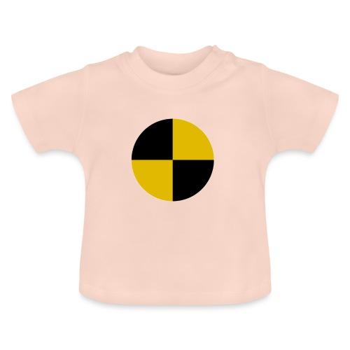 crash test - Baby T-Shirt