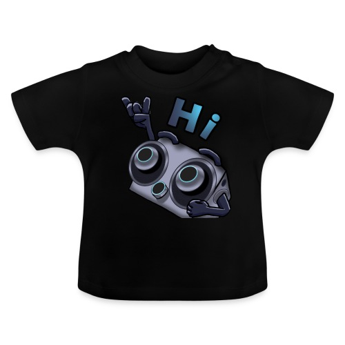 The DTS51 emote1 - Baby T-shirt