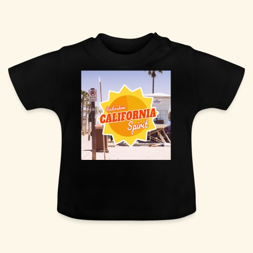 Los Angeles - T-shirt Bébé