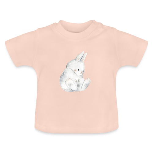 Bunny - T-shirt Bébé
