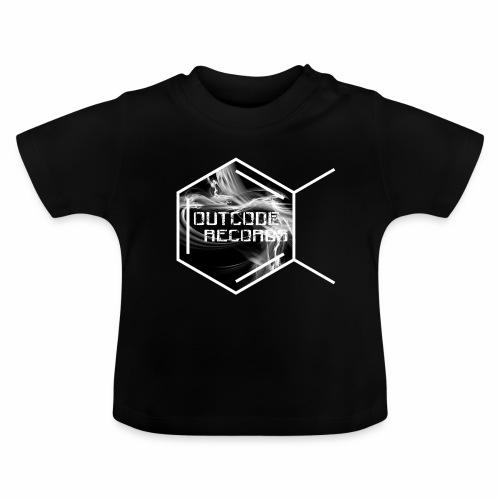 Outcode Records - Camiseta bebé
