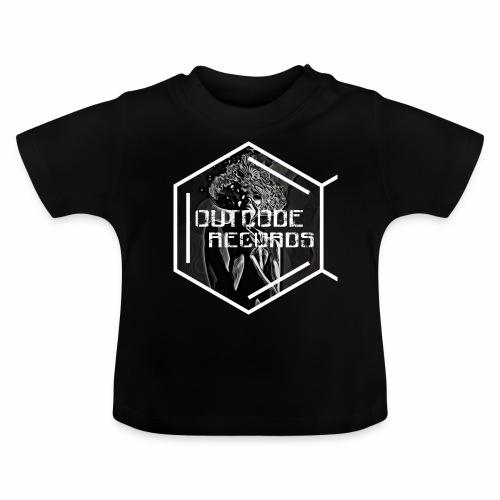 Outcode Records Art - Camiseta bebé
