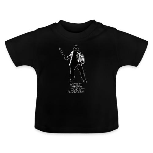 Darth Jason - T-shirt Bébé