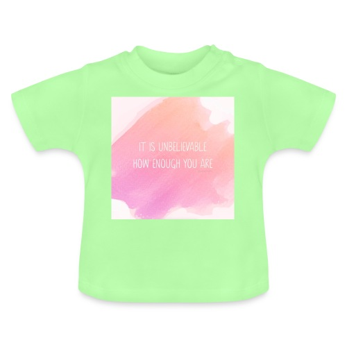 The Perfect Gift - Baby T-Shirt