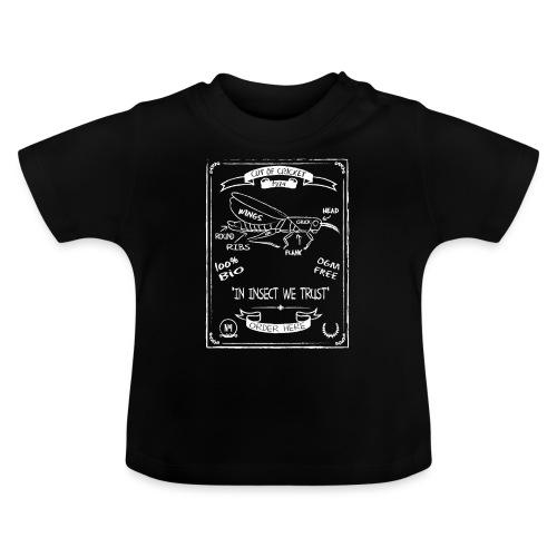 Cut of Cricket - T-shirt Bébé