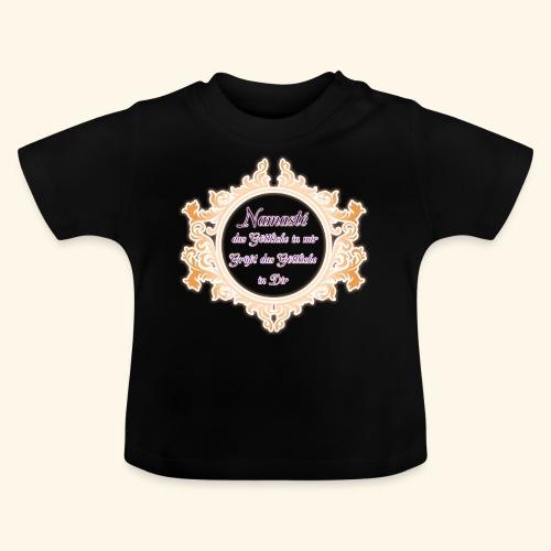 Namasté - Baby T-Shirt