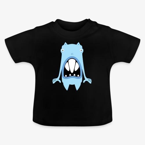 'Oasi' monster 01 - Baby T-shirt