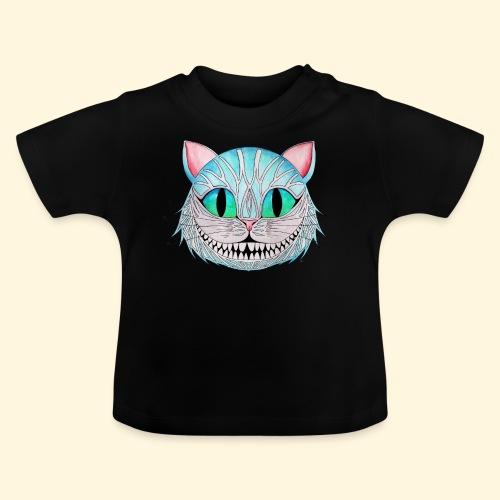 Le Chat de Cheshire - T-shirt Bébé