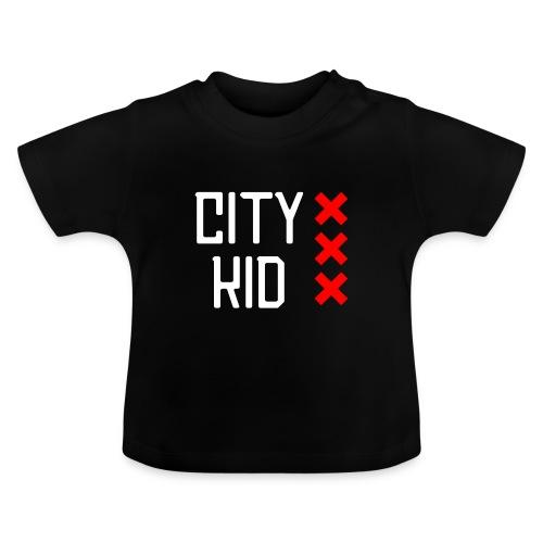 City kid - Baby T-shirt