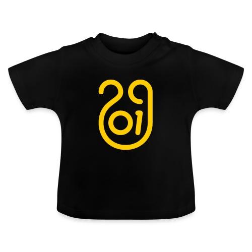 Annee du cochon jaune de terre - T-shirt Bébé