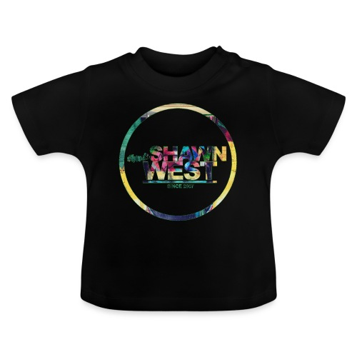 SHAWN WEST ART OF COLOR - Baby T-Shirt