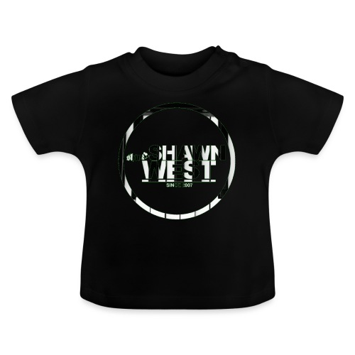 SHAWN WEST PIANO - Baby T-Shirt