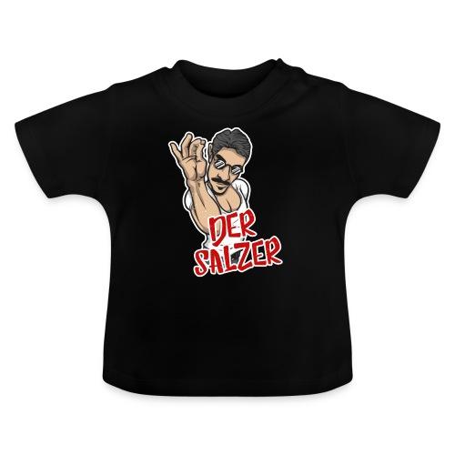Der Salzer | Grillmeister Tshirt - Baby T-Shirt