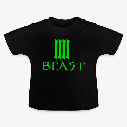 Beast Green - Baby T-Shirt