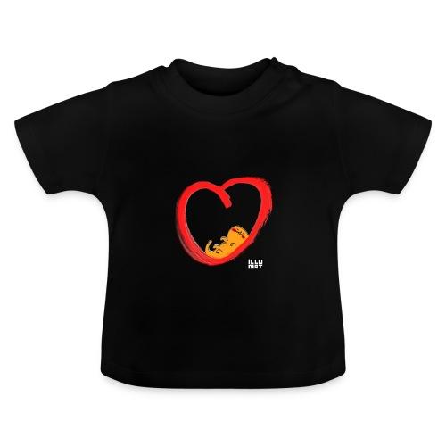 LYD 0003 04 KittyLove - Baby T-Shirt