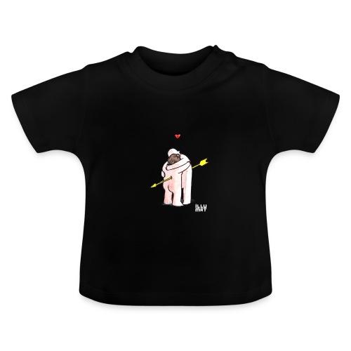 Stef 0001 00 Love - Baby T-Shirt