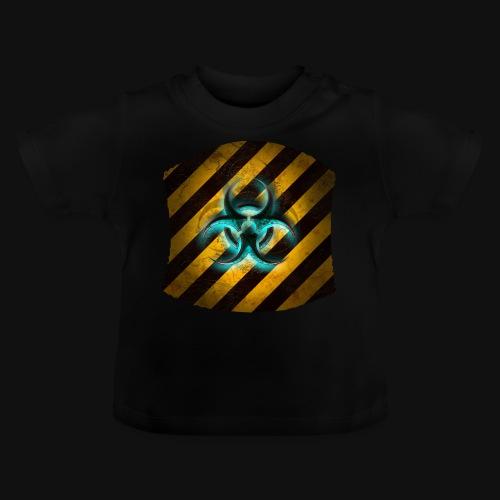 Biohazard v1 - Baby T-Shirt