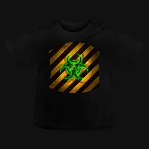 Biohazard v3 - Baby T-Shirt